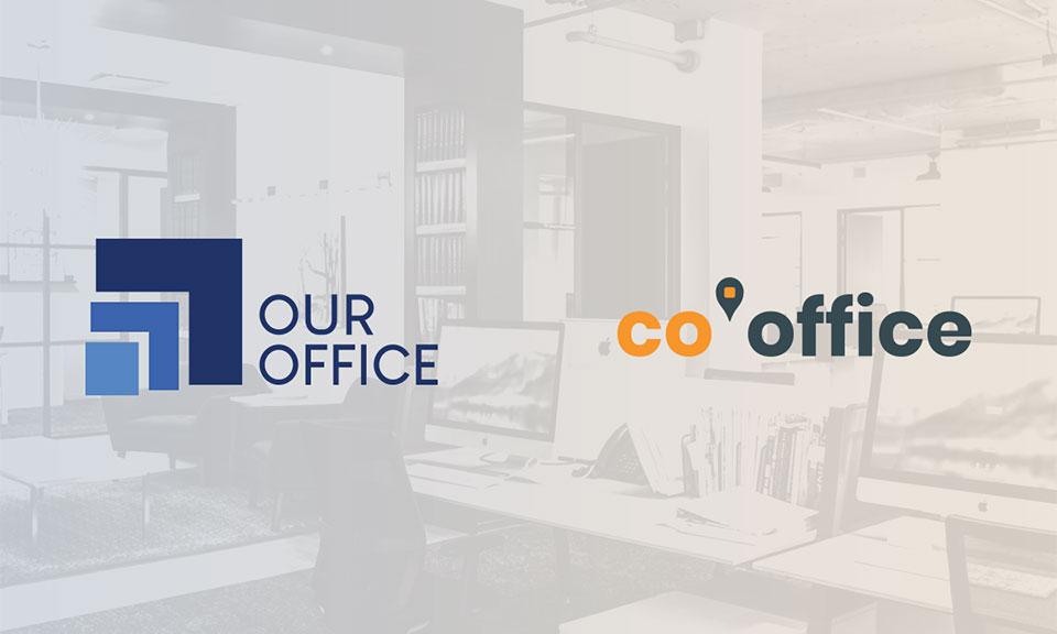 Samenwerking Our-Office en Co-Office