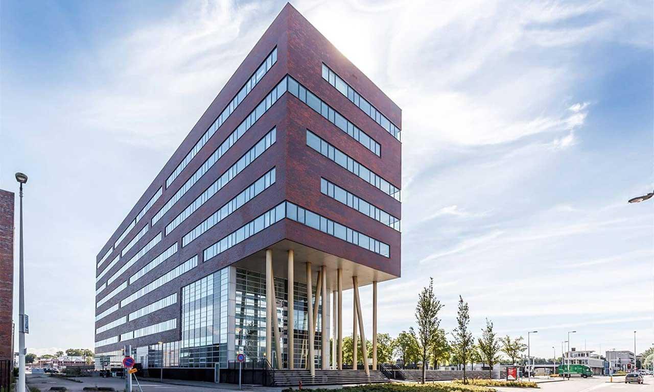 Kantoor Transformatorweg 104 Amsterdam Sloterdijk