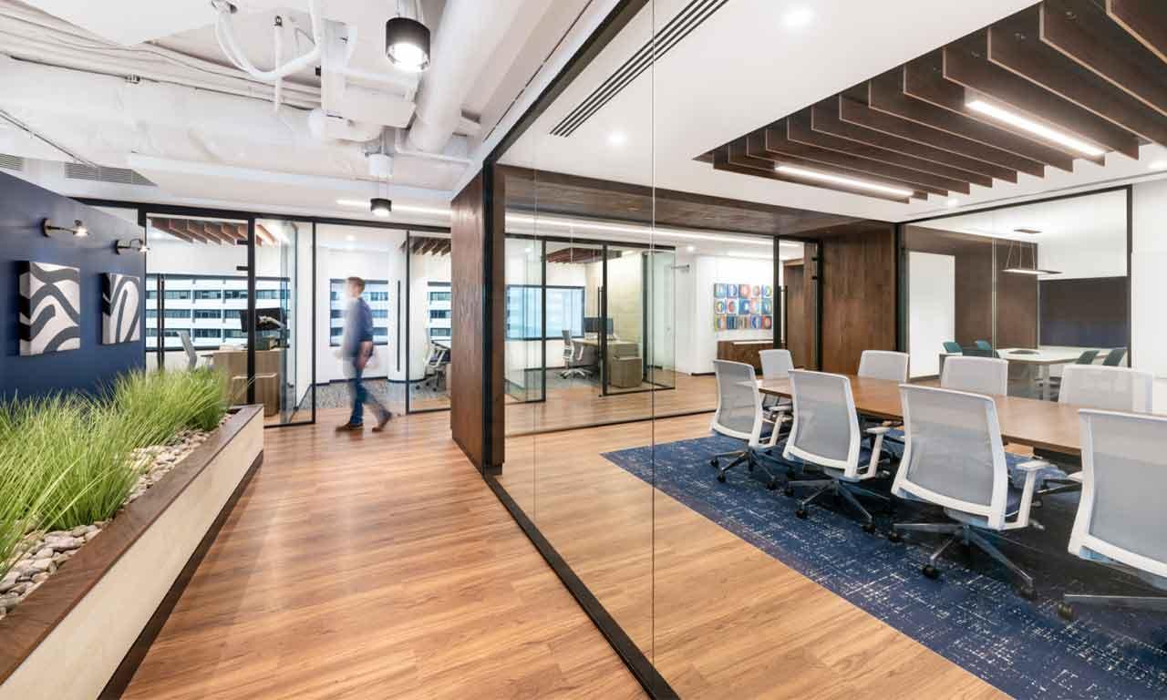 Wat is een Business Center