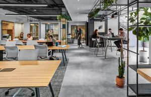 Coworking Spaces Rotterdam