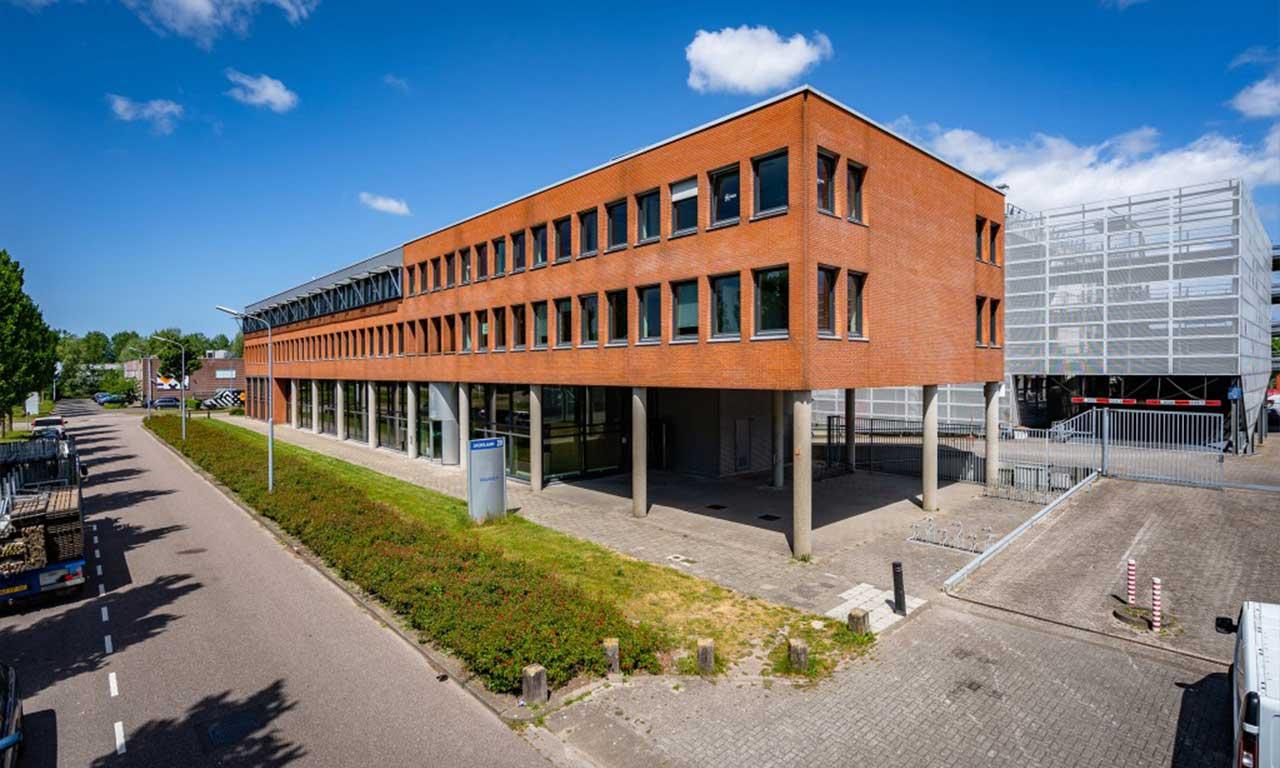 Kantoorgebouw Hoofddorp Jadelaan