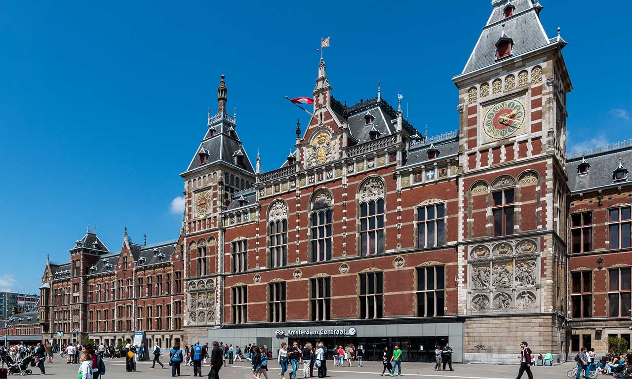 Kantoorruimte Huren Amsterdam