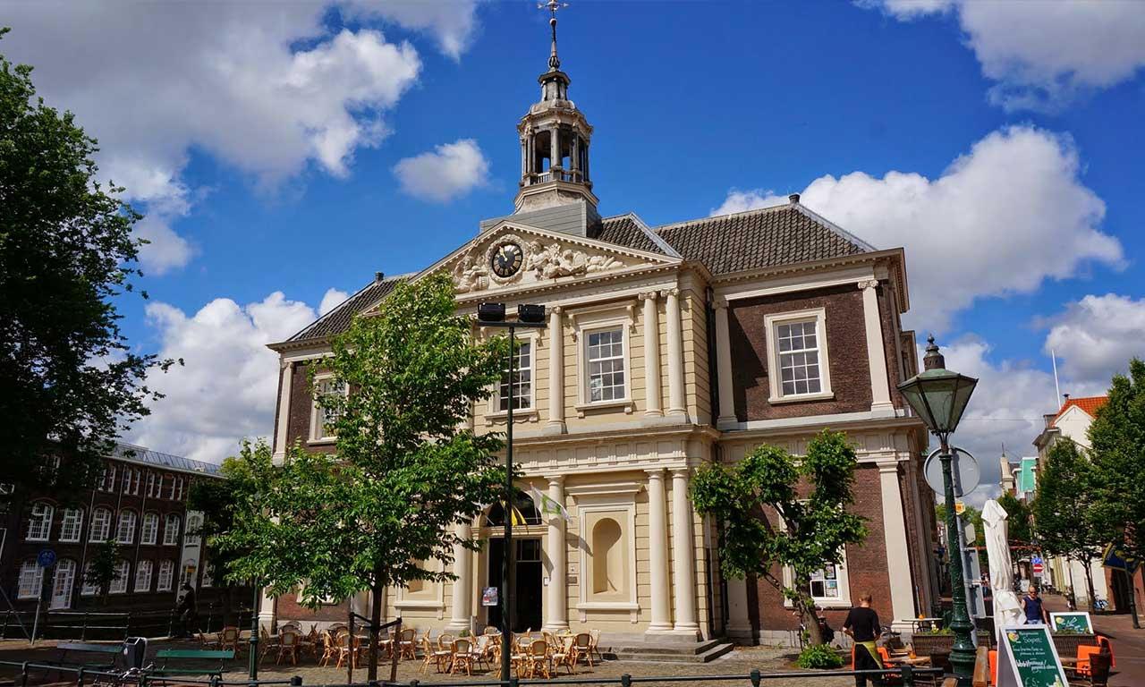 Kantoorruimte Huren in Schiedam
