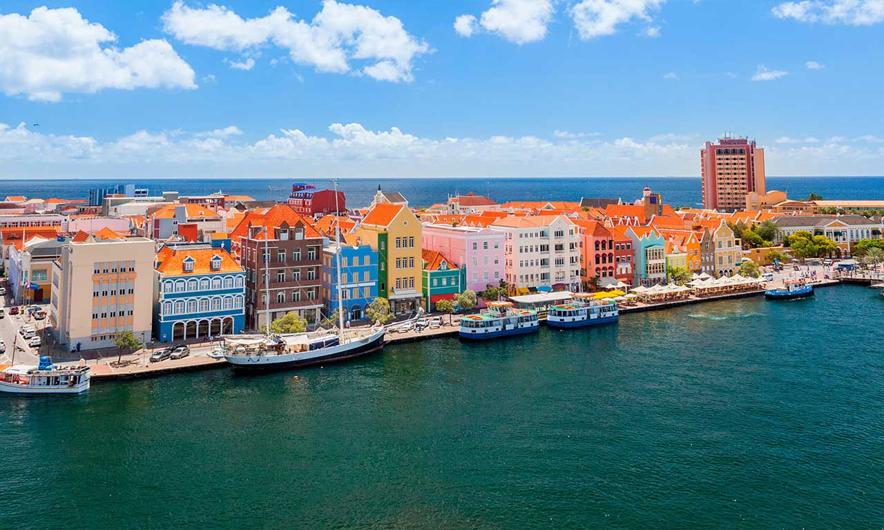 Willemstad Curacao Co-Office