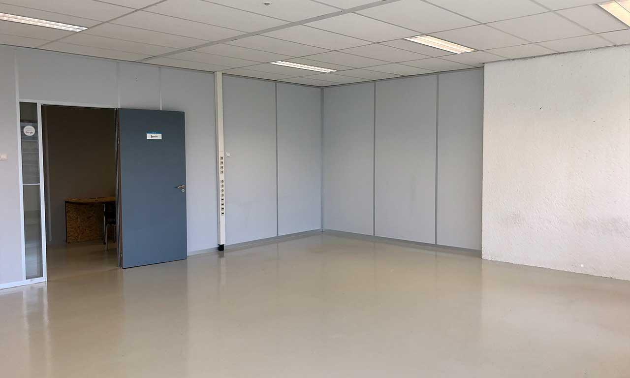 Aert van Nesstraat 45 Rotterdam Building Kantoor