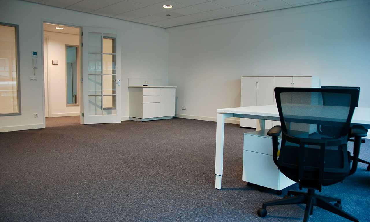 westpoint gebouw kantoorunit